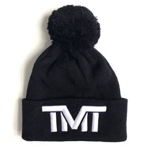 [TMT][H84] 온 탑 II 블랙/화이트 TMT ON TOP II BLACK/WHITE