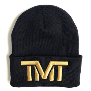 [TMT][H84] 온 탑 블랙/골드 TMT ON TOP BLACK/GOLD