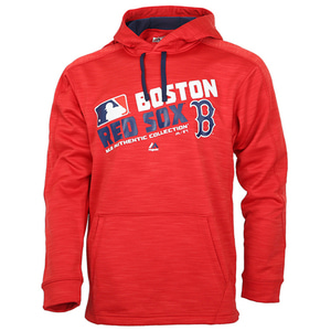 [MAJESTIC]ON-FIELD TEAM CHOICE STREAK FLEECE(보스톤 레드삭스)(Boston Redsox)(1000012931)