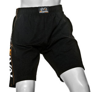 [라이벌] 트레이닝복 반바지 202 RIVAL TRAD Sweat Shorts with Side Logo