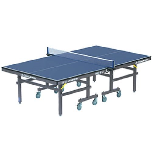 [참피온] PRO-9 탁구대 Champion PRO-9 Table Tennis Table