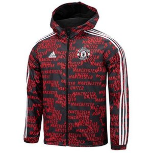 [아디다스] 맨유 윈드브레이커 (DP2322) Adidas Manchester United Wind Breaker