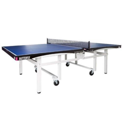 [버터플라이] 센터폴드25 일체형 탁구대 착불발송 Butterfly Center Fold25 Integral Type Table Tennis Table Cash On Delivery