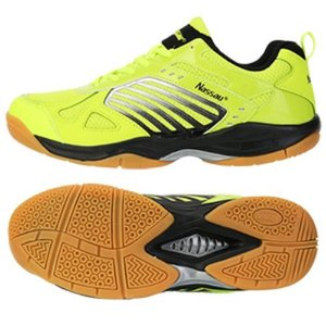[낫소] NS 스매시 탁구화 그린 Nassau NS Smash Table Tennis Shoes Green