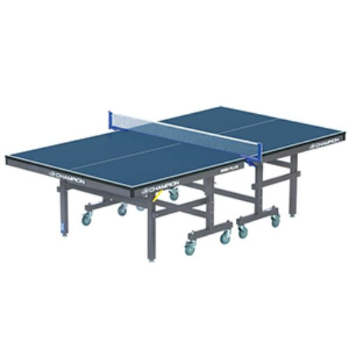 [참피온] 9000 플러스 탁구대 Champion 9000 Plus Table Tennis Table