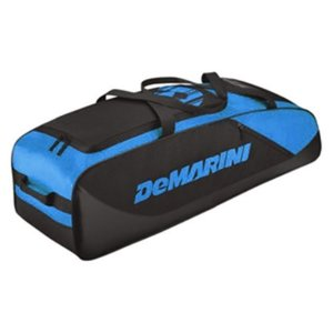 [윌슨] 드마리니 D 팀 장비가방(WTD9404RO) 블루 Wilson Demarini D Team Equipment Bag Blue