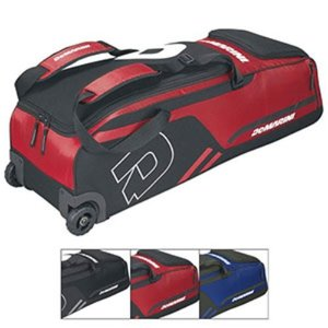 [윌슨] 드마리니 팀장비 휠가방(WTD9406) 3컬러 Wilson Demarini Team Equipment Wheel Bag 3Color
