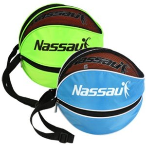 [낫소] 농구공 가방(YCB) 2컬러 Nassau Basketball Bag 2Color