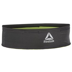 [리복] 러닝 스토리지 벨트(RRAC-10120BK) Reebok Running Storage Belt