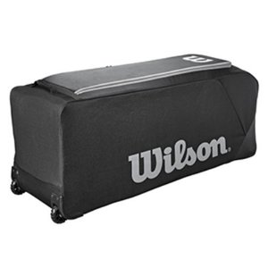 [윌슨] 팀장비 휠가방(WTA9710BL) Wilson Team Equipment Wheel Bag
