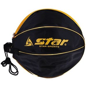 [스타] 농구공가방 1개입(BT110-03) Star Basketball Ball Bag 1 Piece