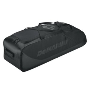 [윌슨] 드마리니 D 팀 장비가방(WTD9404BL) 블랙 Wilson Demarini D Team Equipment Bag Black