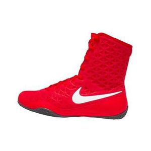 나이키 KO 복싱화 Nike KO Boxing Shoes - University Red / White (839421-600)