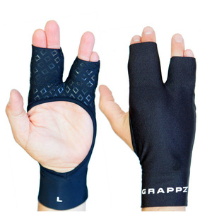 그랩즈 주짓수 보호장갑 GRAPPZ Finger Tape Alternative Splint Compression Gloves