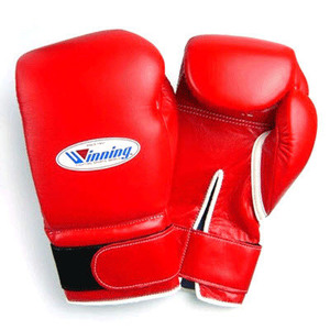 위닝 복싱글러브 MS-400B 12온스 Winning Boxing Gloves MS-400B 12oz