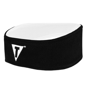 타이틀 KO 트레이닝 헤드밴드 블랙 TITLE KO TRAINING HEADBAND BLACK [TBPSW BK]