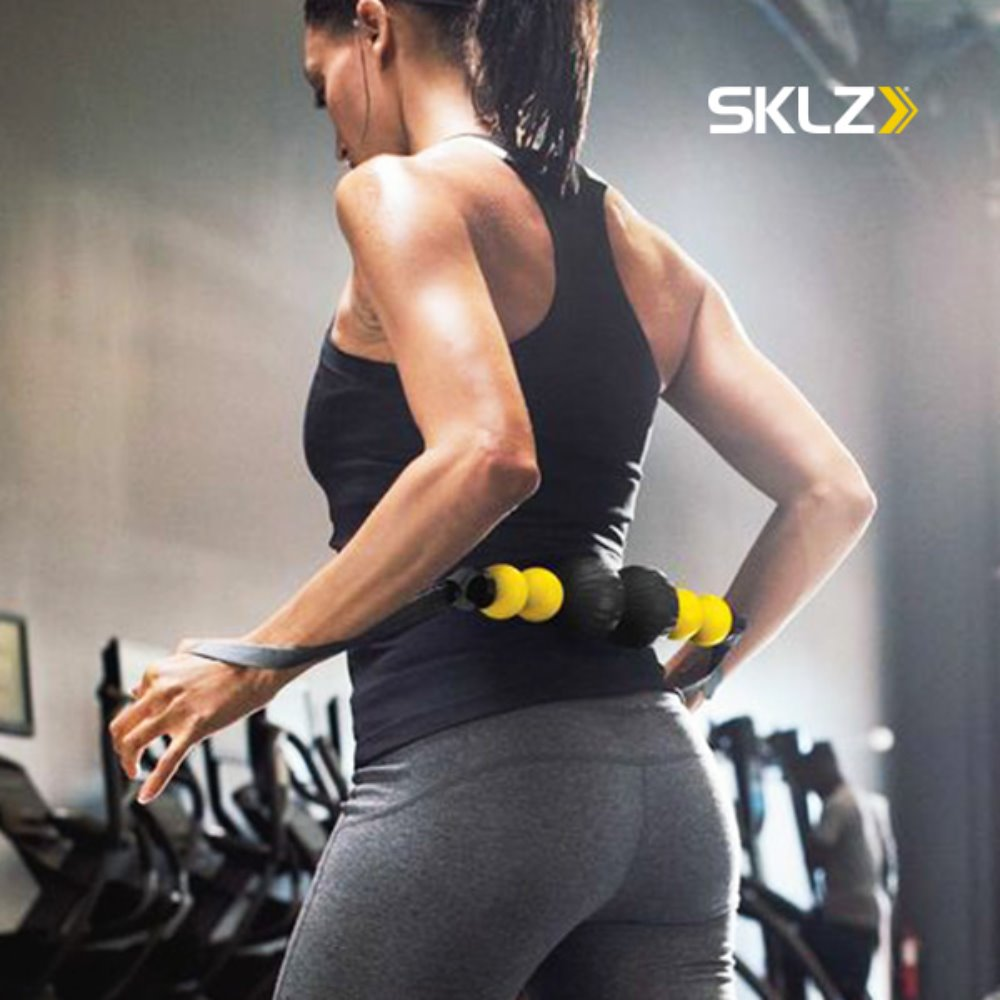 [스킬즈] 마사지 롤러 / [SKLZ] Massage Roller (AccuRoller)