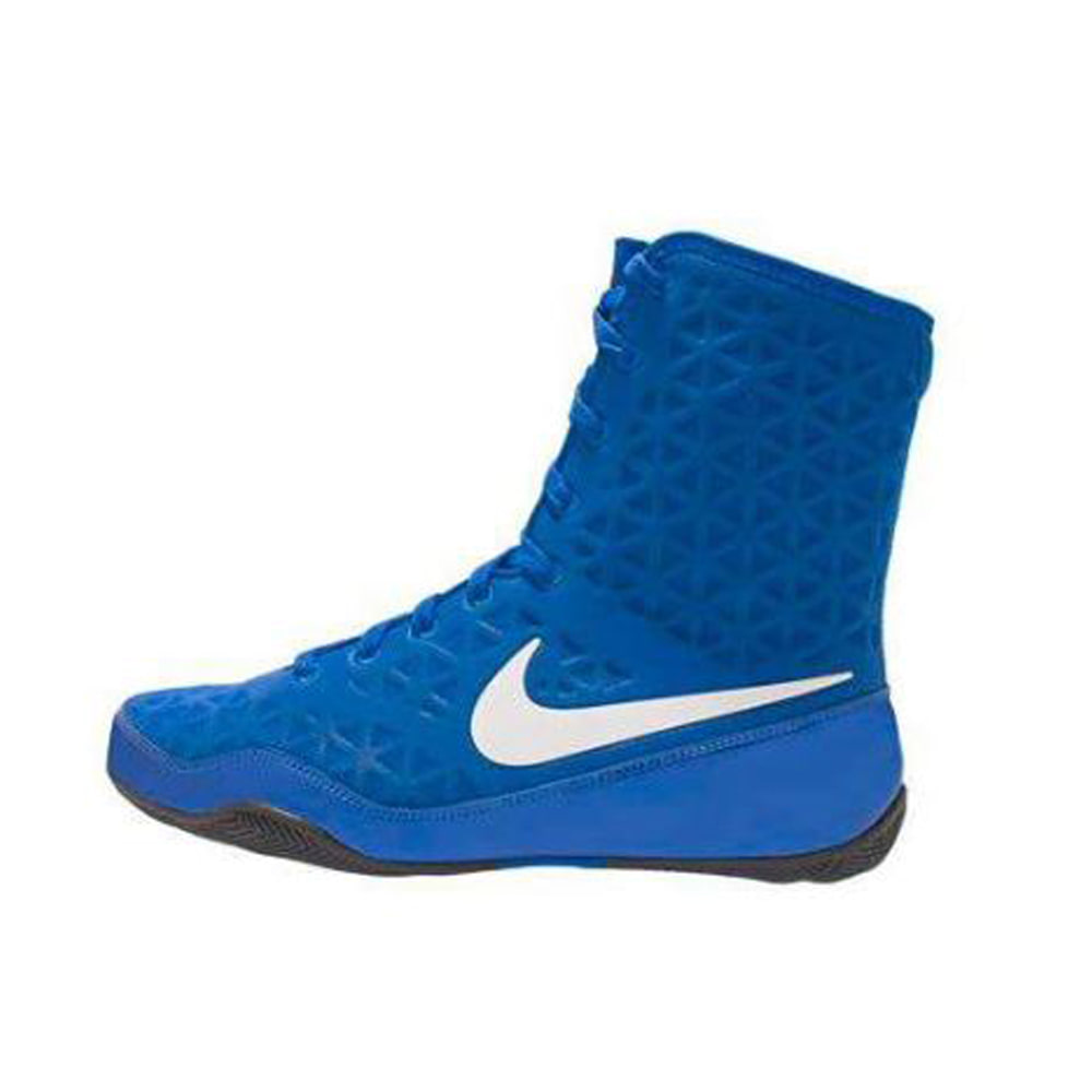 나이키 KO 복싱화 Nike KO Boxing Shoes - Game Royal / White (839421-401)