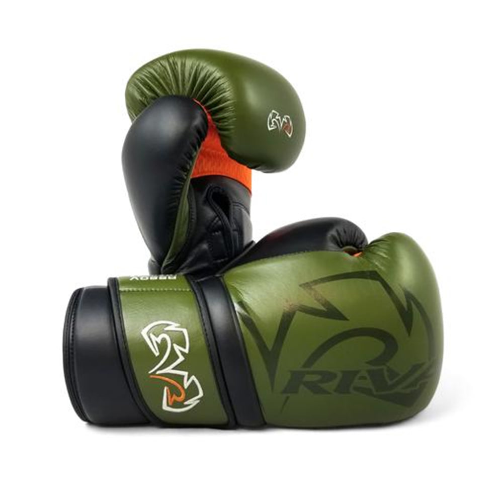 라이벌 임펄스 스파링 글러브 카키 IMPULSE Sparring Gloves / Gamts dentrainemet IMPLUS Khaki